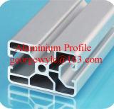 建築材料のアルミニウムプロフィールの放出は産業アルミニウムプロフィール企業のための突き出た