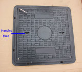Zibo Best En124 SMC Composite Square Manhole Cover