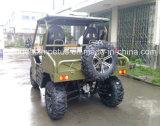 Militares de la EPA 800cc&CEE UTV