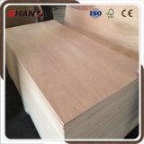 grado de la madera contrachapada BB/CC de 5.2m m 9m m 18m m Bintangor para los muebles