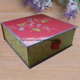 Personalizar la Caja de cartón Caja de regalo para el embalaje