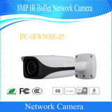IP van het Netwerk van de Kogel van IRL van Dahua 8MP 4k Camera (ipc-hfw5830e-Z5)