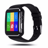 Vigilanza astuta del pedometro di Bluetooth sull'orologio di ricordo del messaggio di chiamata della manopola della manopola per il Android