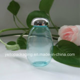 Plastikflasche für das Suncreen Produkt-Kosmetik-Behälter-kosmetische Verpacken
