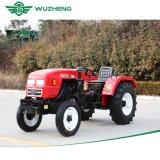 Trator médio da roda 40HP da exploração agrícola 2 de Waw de China