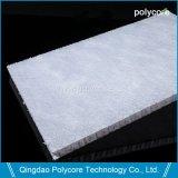 Hoja ligera impermeable del panal de los PP de la fuerza de la tiesura como suelo de Yatch, casco, cubierta, techo
