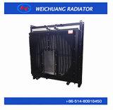 Kp660-1: Radiador de cobre del agua para el conjunto de generador de Daewoo
