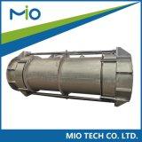 شفة من الفولاذ المقاوم للصدأ متصلة بتوسعة من الخانف المعدنية المرنة عالية الجودة الوصلة