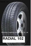 Heißer Verkaufqingdao-Qualitäts-China-Fabrik PCR-Reifen-Personenkraftwagen-Reifen