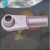 Pezzo fuso di sabbia di memoria della sabbia dell'argilla di alta precisione per i pezzi meccanici