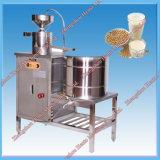 Fournisseur expert de générateur de lait de soja du soja de grande capacité