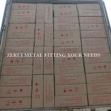 kupfernes Gefäß der Isolierungs-12000BTU für Fenster-Klimaanlage