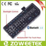 Мини Bluetooth клавиатура Laser Keyboard-ZW-51006bt (WMK02)