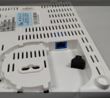(ZTE F660) 4LAN+1tel+WiFi+USB 6.0 versão Gpon brandnew original ONU Ontário