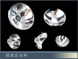 Auto-Lampen-Aluminiumbeschichtung-Maschinen-Verdampfung-Vakuumanstrichsystem