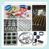 Macchina di gomma dello stampaggio ad iniezione del fornitore esperto per i prodotti del silicone