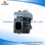 As peças do motor Diesel turbocompressor para a Nissan Rd28t/Rd28ti Tb2527 14411-22J01 Gt1752s