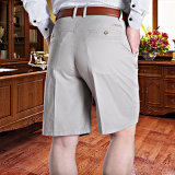 2016 новый дизайн оптовой Custom Man тонкий установите хлопка моды короткие брюки