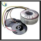 La iluminación de alimentación Transformador toroidal con ISO9001: 2015