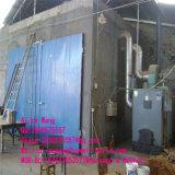 工場は直接熱い販売の木製の乾燥した炉機械を供給する