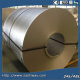 El Zinc60g las bobinas de acero galvanizado de metal