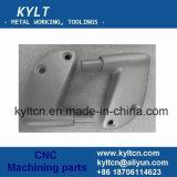 고압 주입 알루미늄 의자 팔 또는 발 부속