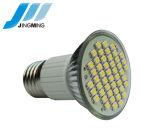 48 PCS SMD LED Spotlight GU10 (JM-B01-JDRE27-48LED)