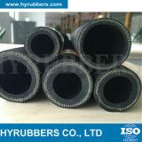 Tubo flessibile di gomma dell'acqua ad alta pressione con l'inserto del PE