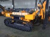 2017 Atualiza o Motor Diesel para o Equipamento de Perfuração de Exploração Mineral Aberto Profundo de 30m para Vendas