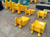 Exkavator-Spaten-Wanne für Neuseeland-Markt-Breite 600mm