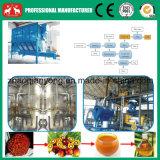 завод по обработке пальмового масла 1.5t-20t/H в Таиланде