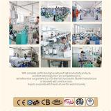 De wasbare Elektrische Verwarmde Deken van de Synthetische Wol met Gs- Certificaat