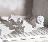 Soquete de bloqueio mecânico Cee / Ice com interruptores para aplicação industrial (QX7275)