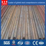 Barre 1045 ronde en acier laminée à chaud