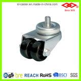 Doppia macchina per colata continua di nylon della rotella (P190-20B036X15D)