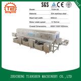 회전율 크레이트 세탁기와 플라스틱 바구니 세탁기