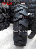 F2 Pattern Tractor Tyre (600-16)/R1 Pattern Tractor Tyre 9.5-24 11.2-24 für Wheeled Tractor