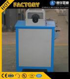 Machine esquivante sertissante de découpage du meilleur boyau hydraulique de qualité