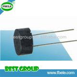 Fbpt1340p elemento de cerâmica piezoeléctrica sinal sonoro piezoeléctrico