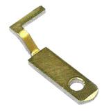 CNCの機械で造るか、または機械または部品を押す機械で造られた打つ出版物アルミニウムまたは鋼鉄または真鍮薄板の金属