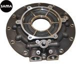 Нержавеющая сталь Investment Casting для Pump с Precision Machining (OEM)