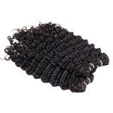 волосы 4 девственницы ранга 10A бразильские связывают человеческие волосы продуктов волос красотки волос волны дел бразильские глубокие Unprocessed бразильские