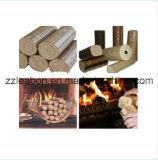 Macchina della mattonella dei trucioli di legno di prezzi ragionevoli