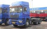 Camion di rimorchio del camion del trattore di Shacman F3000 Dlong