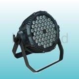 屋外LEDライト、防水IP65 54*3W LEDの標準ライト(Huyn-864)