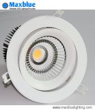techo ahuecado MAZORCA LED Downlight del CREE de 9W 25W 35W 50W