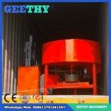 Machine creuse concrète automatique de brique du bloc Qtj4-25