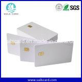 Impression d'Els5528 Carte d'adhésion Contact RFID de proximité