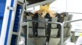 Fisch-Huhn-hohe Präzision SUS 304 Multihead Wäger
