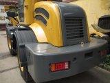 Balayeuse Tools sur Wheel Loader Zl20
